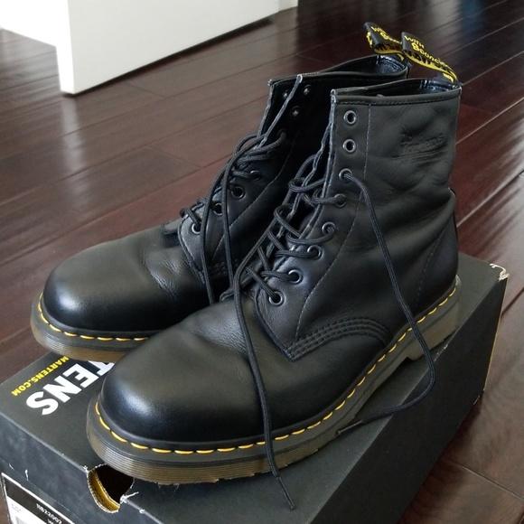 Dr. Martens Shoes   Dr Martins Mens Us